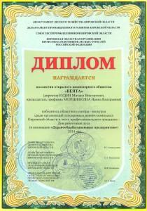 Диплом 2014